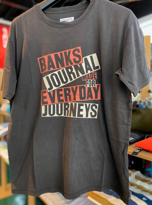 BANKS 2nd SPRING~♬