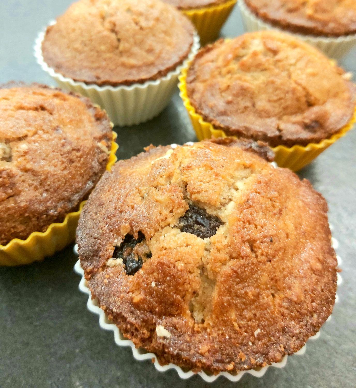 We love Muffin!