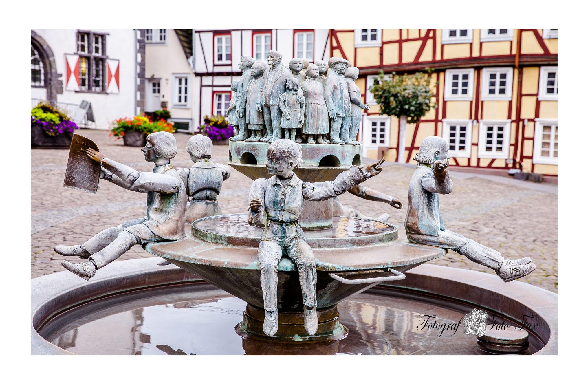 Die Schöne Stadt Linz