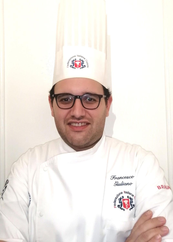 Ciccio Giuliano - Cucina e cultura