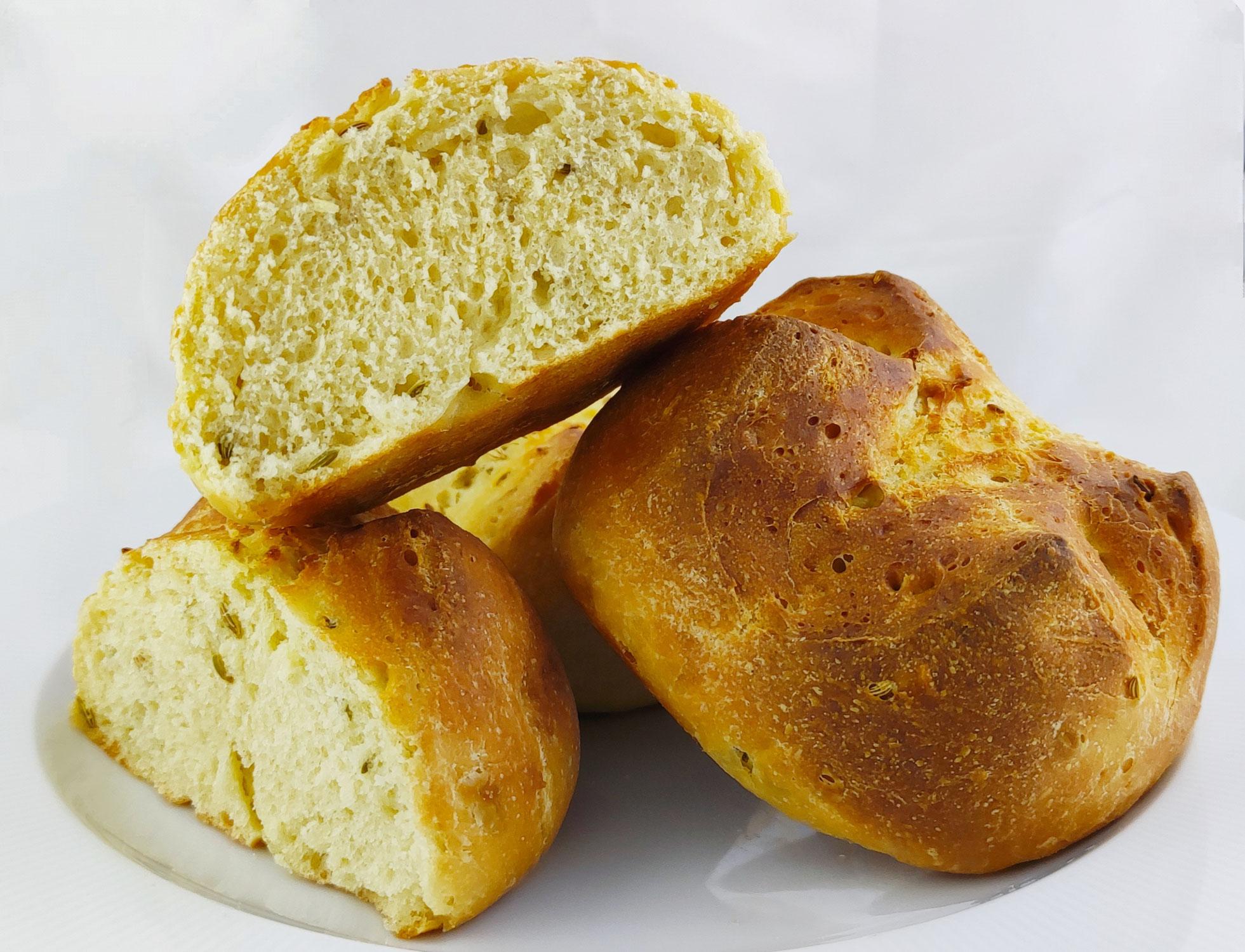 San Giuseppe , il Santo dei Poveri e il suo pane.