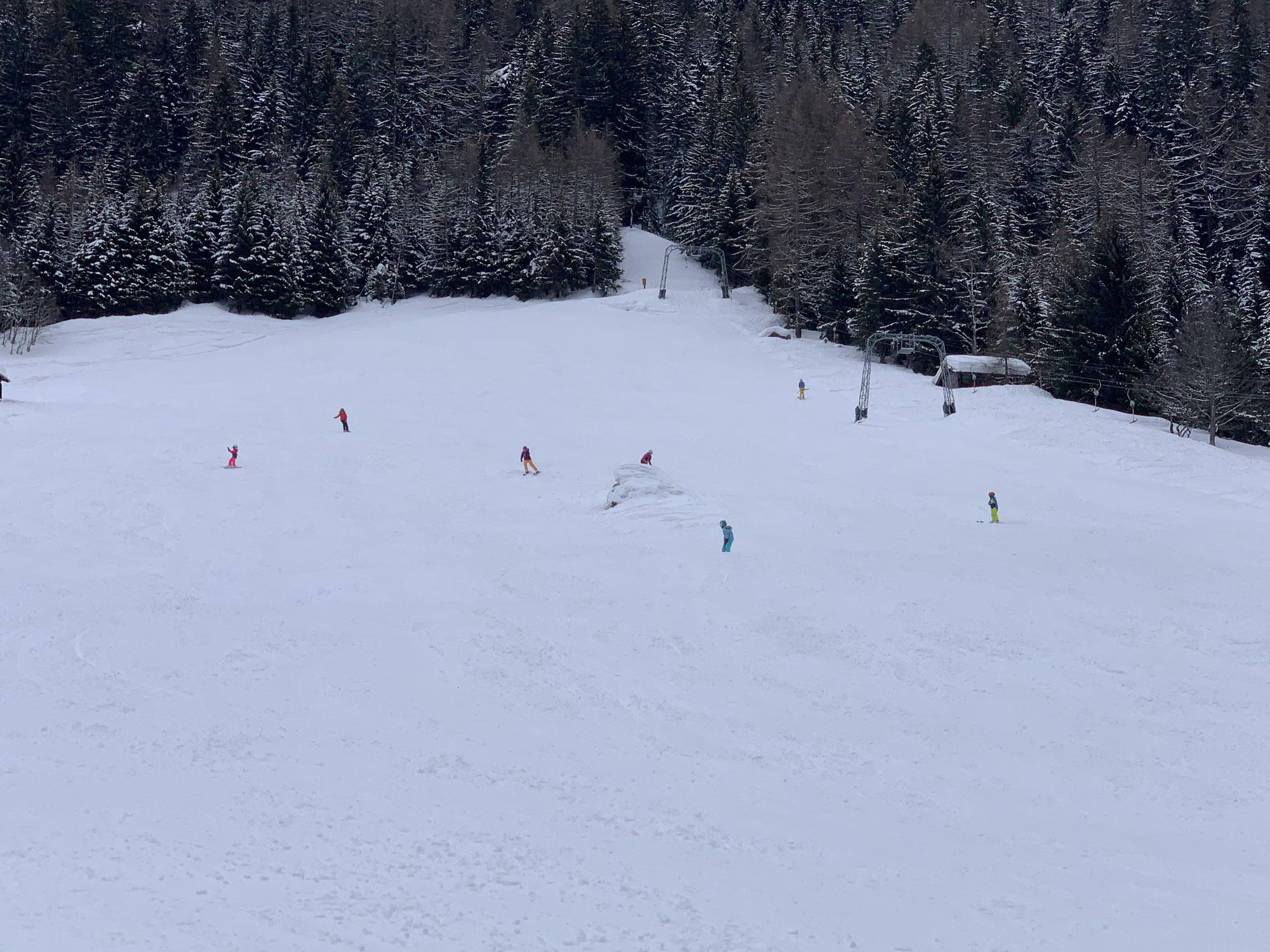 """Skiturnen"" - 1-6H Binn"