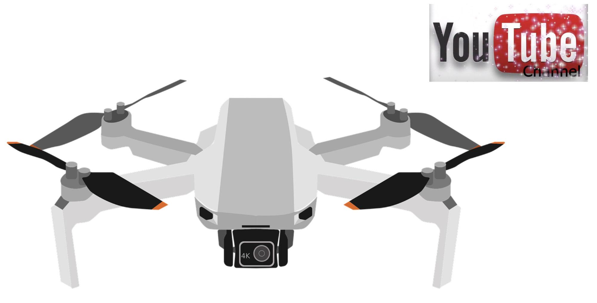 TSG Scharbeutz Drohnen-Video-Bibliothek ...