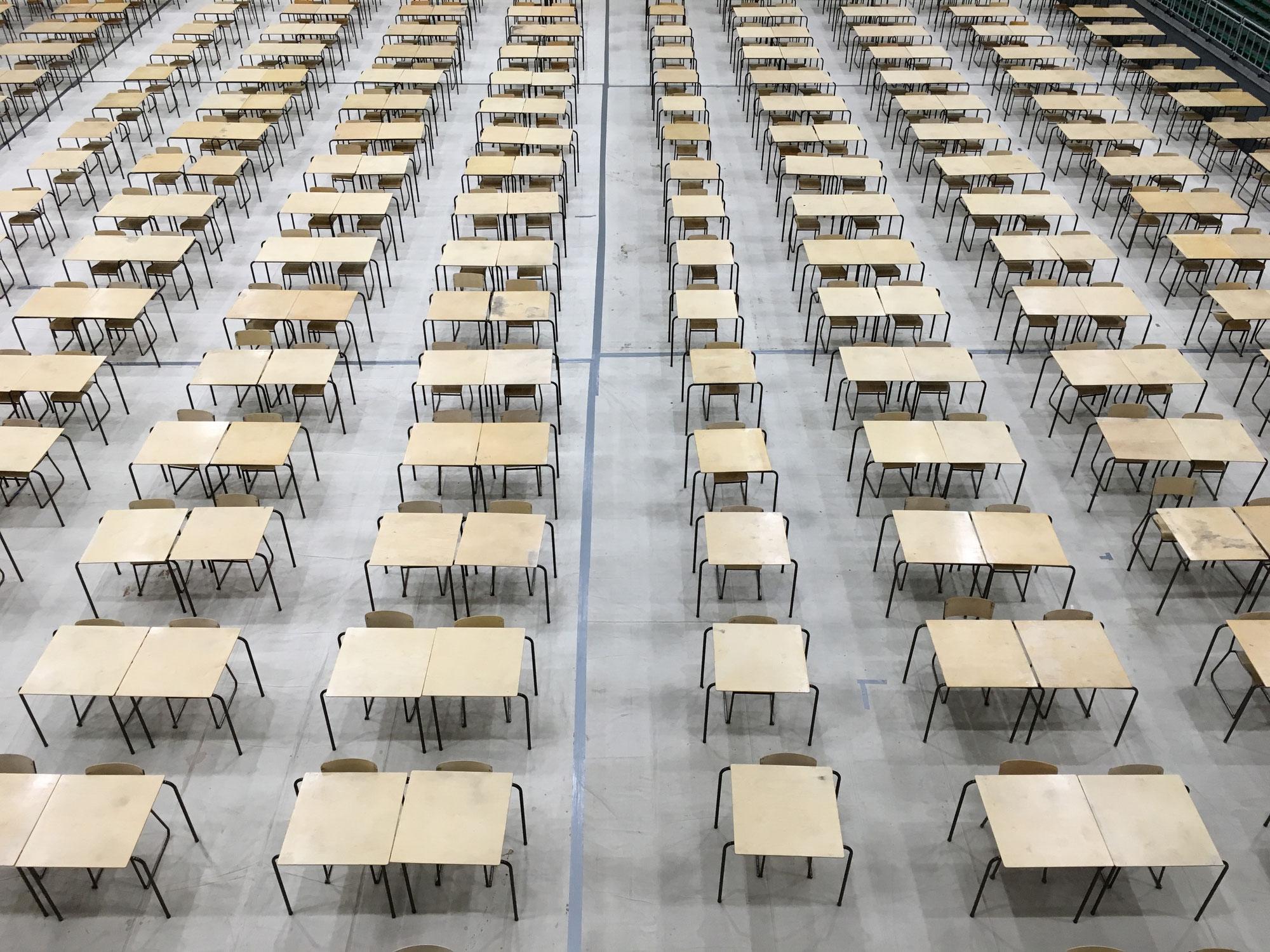Examen tips