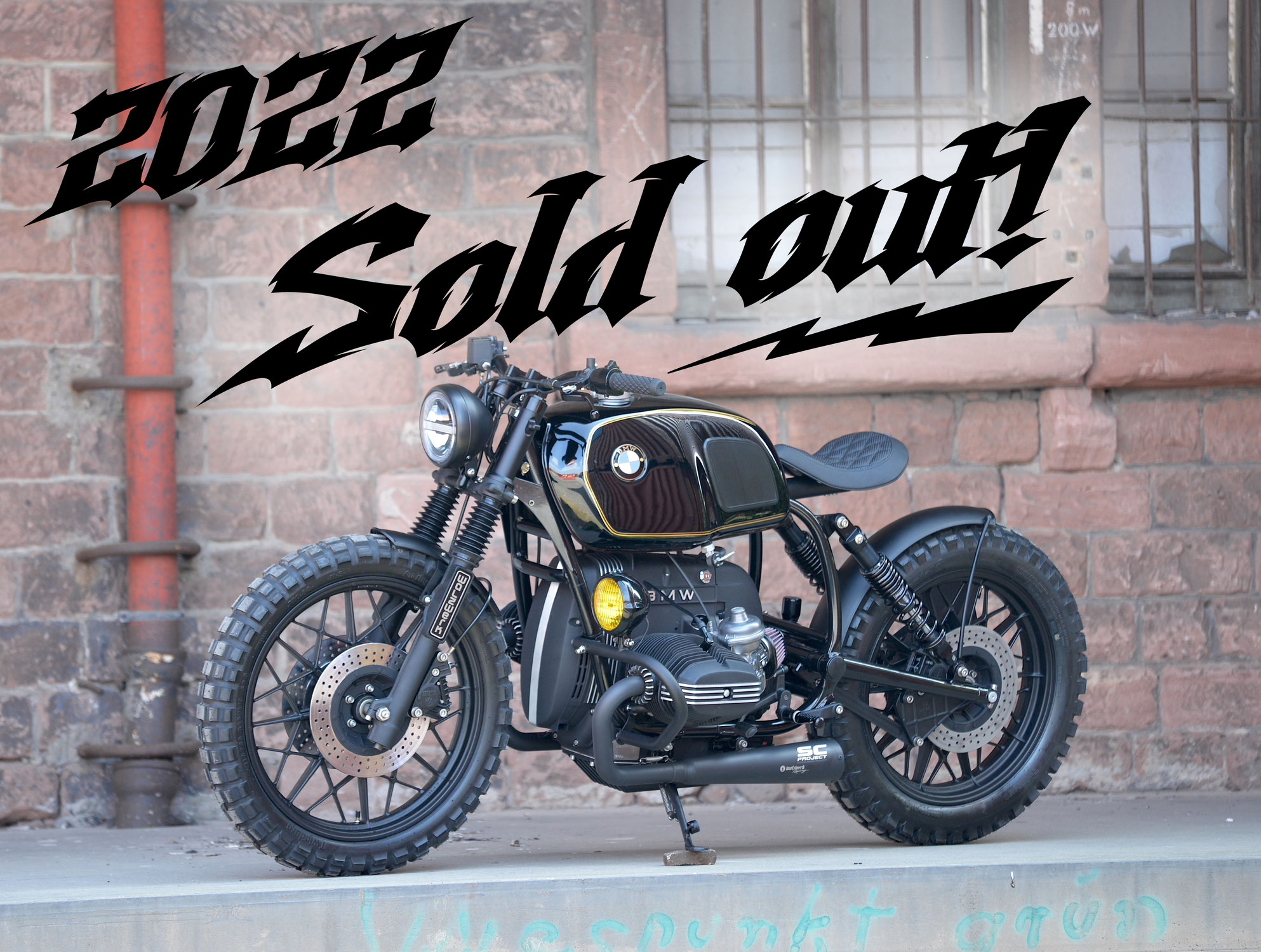SCHIZZO® PRODUCTION 2022 - SOLD OUT!