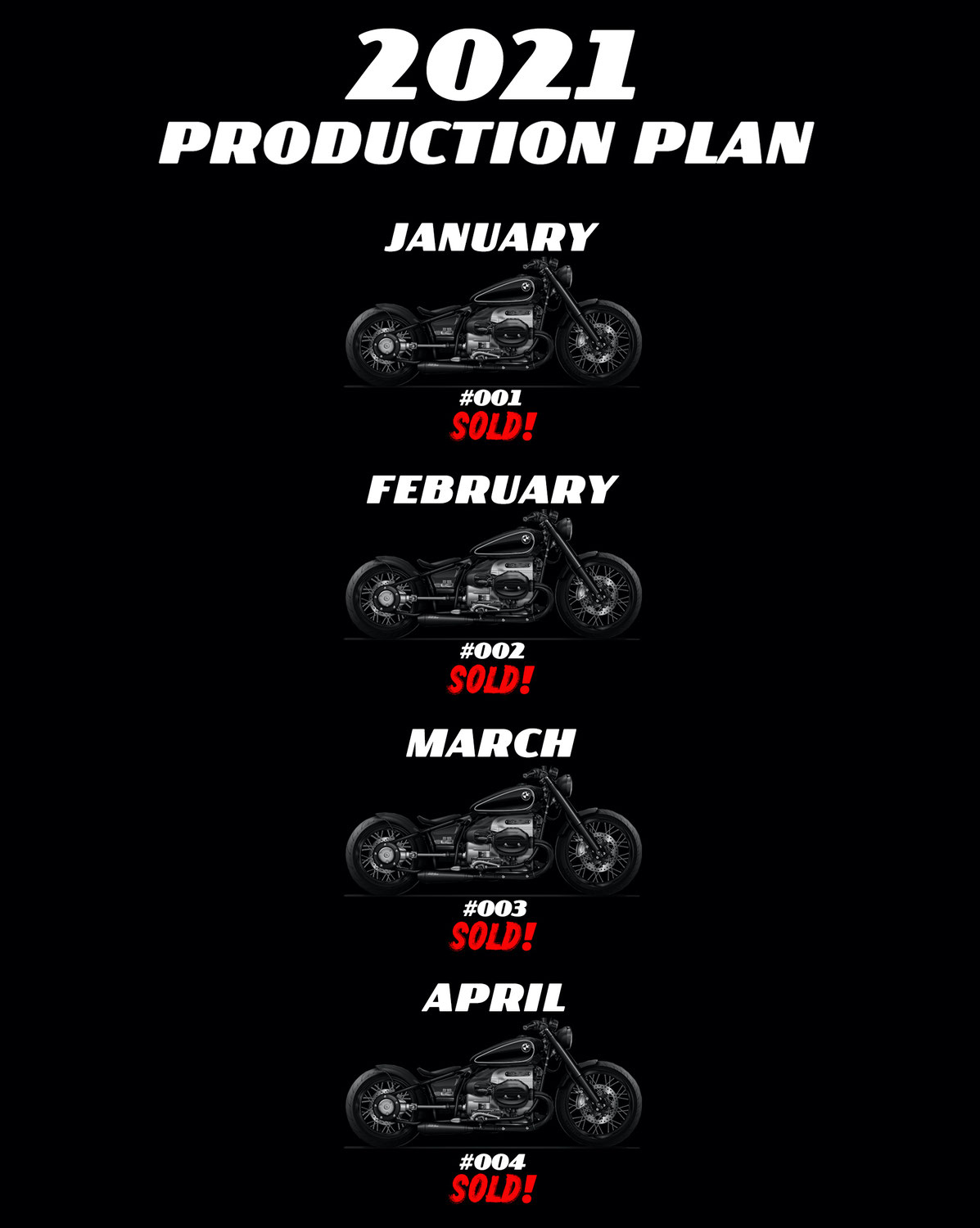 The WalzWerk® R18 Production-Plan is now online!
