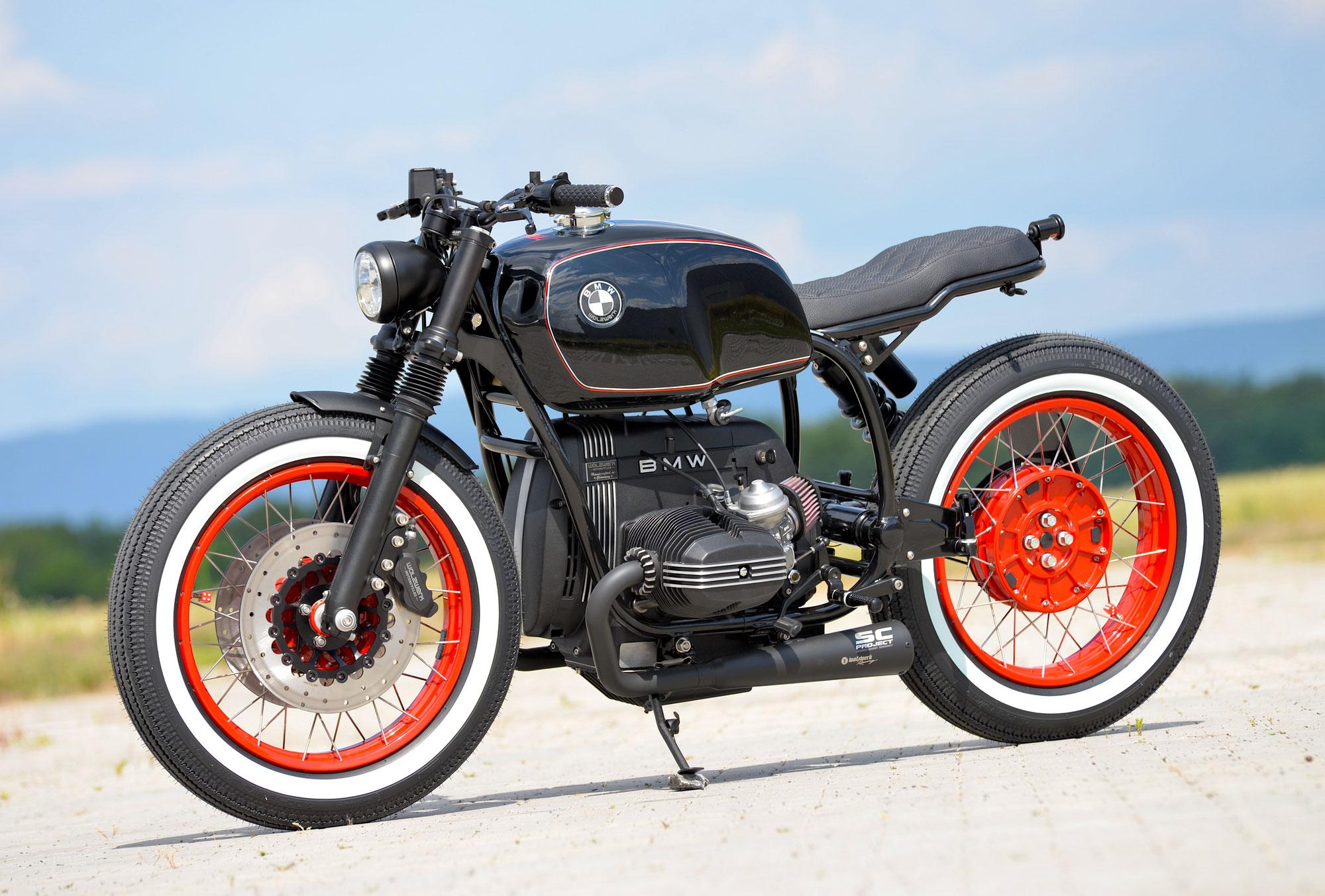 "New Bike: SCHIZZO® ""Hot Road"" #05/05!"