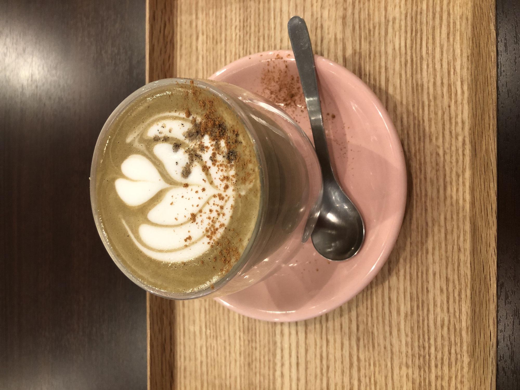 コーヒー中毒