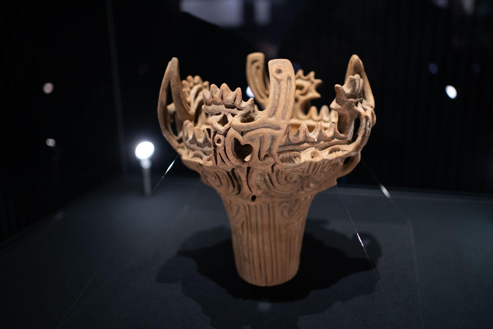 浅間縄文ミュージアム、尖石縄文考古館、十日町市博物館