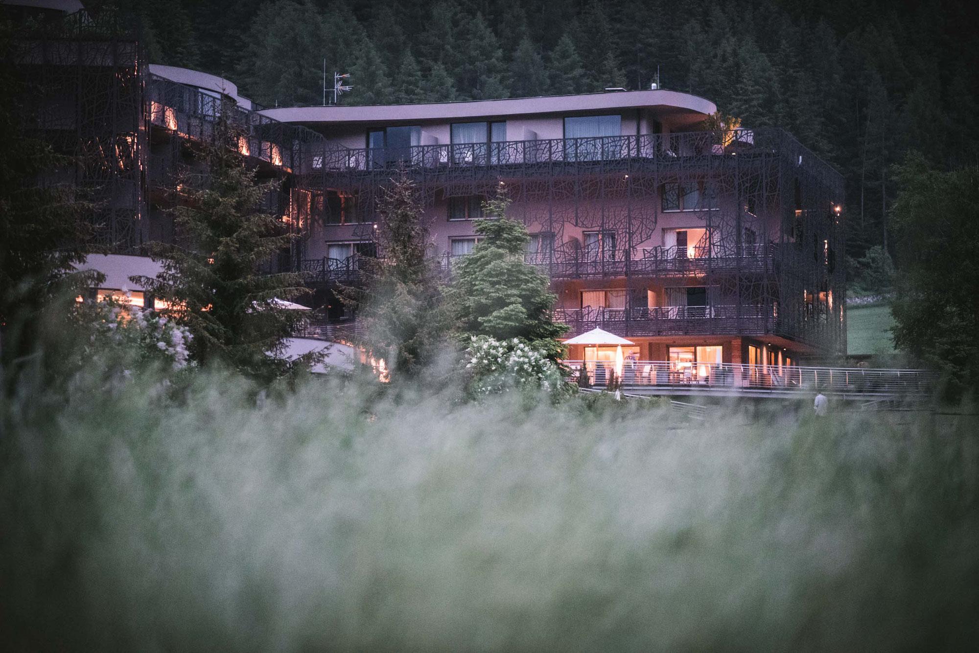 SILENA - the soulful hotel | Gitschberg.Jochtal - Südtirol