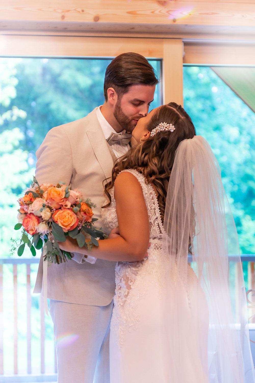 Yeeeha endlich wieder eine Hochzeit B)