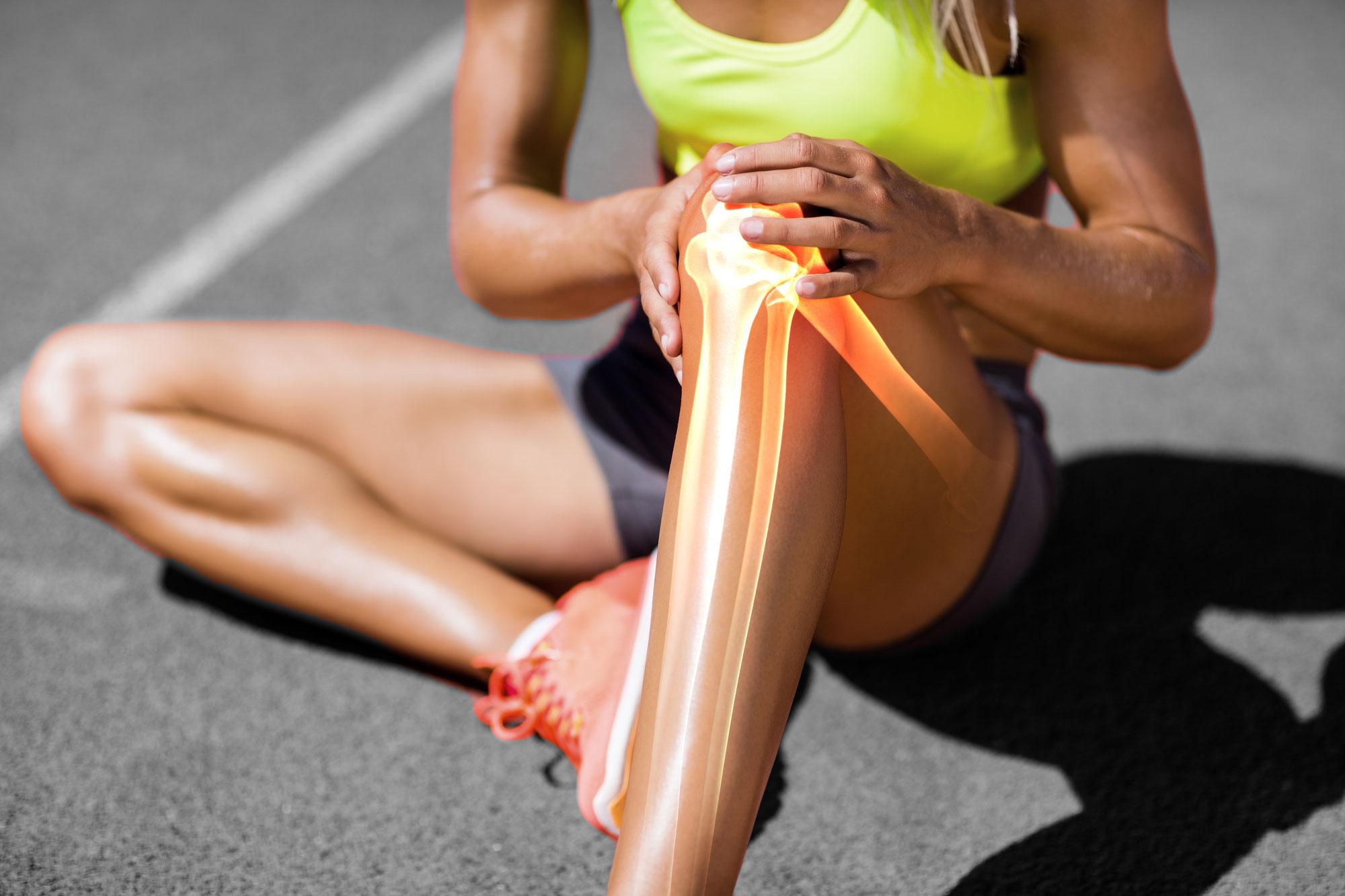 Akupunktur in der Sportmedizin