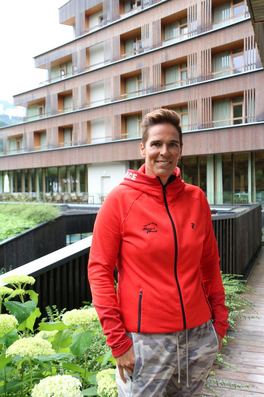 Michaela Dorfmeister zur aktuelle Situation im Ski Nachwuchs