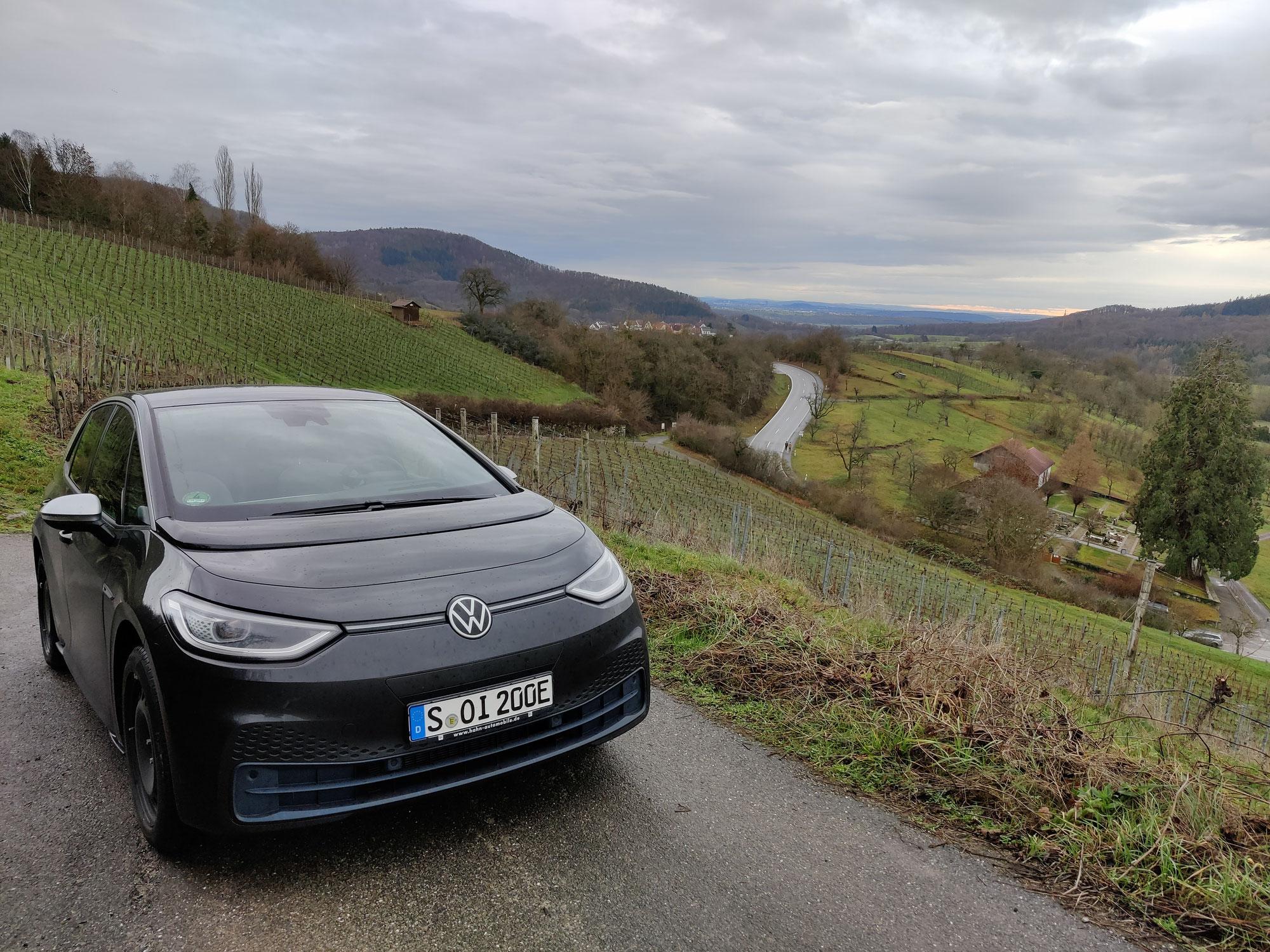Ist das Volkswagens Rettung? Testbericht zum ID.3