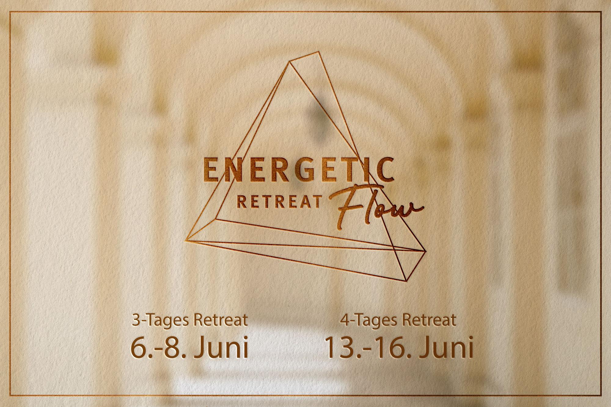 Energetic Flow Retreat Sommer 2021