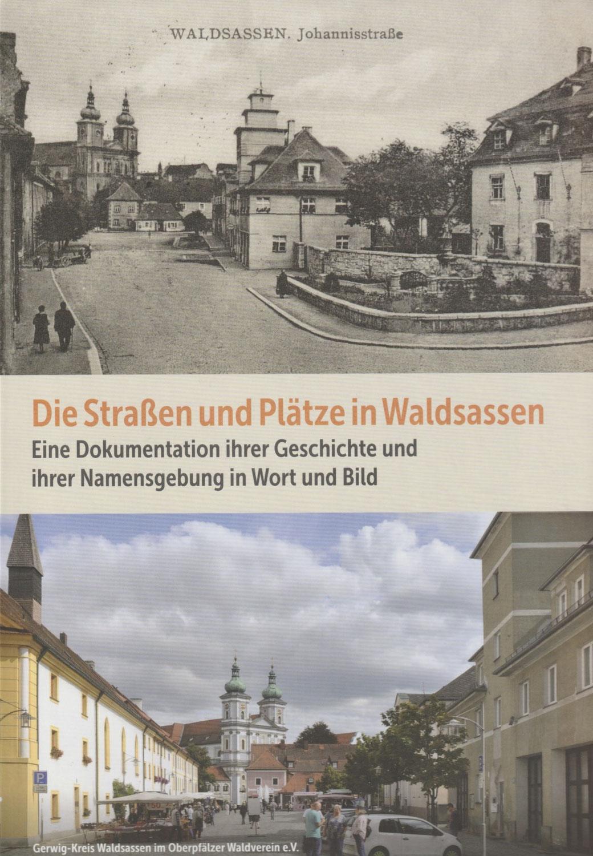 Straßennamen und Klostergeschichte in Waldsassen