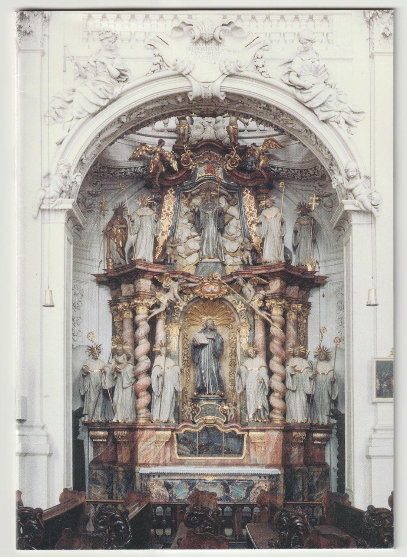 Benedikt in der Oberpfalz