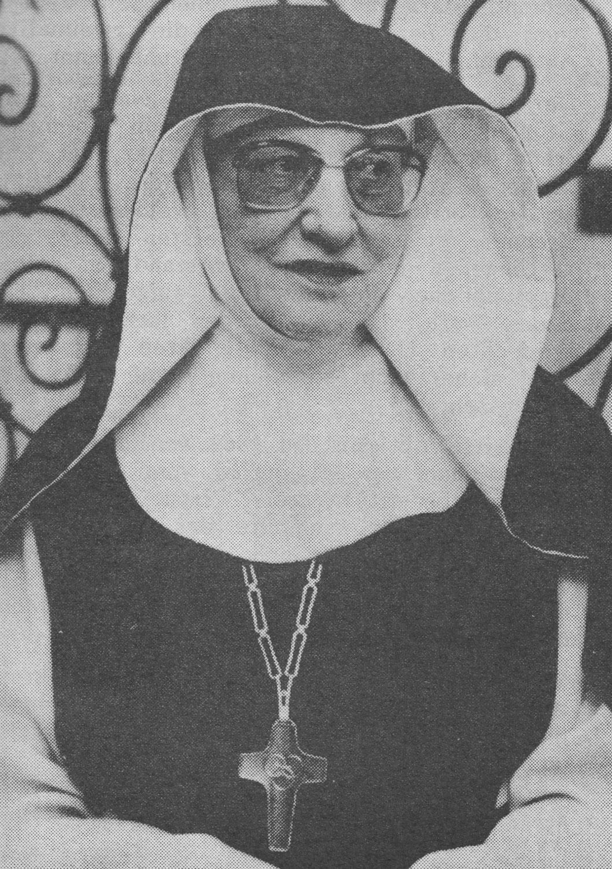 Äbtissin M. Immaculata Baumann von Waldsassen im kulturellen Gedächtnis der Stadt Bruchsal