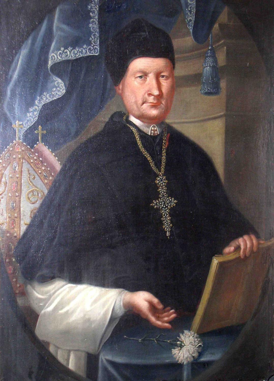 Der Abt mit der Nelke – Wigand Deltsch von Waldsassen
