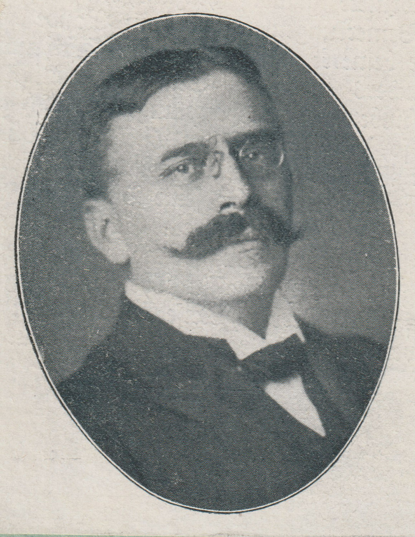 Michael Doeberl (1861–1928)