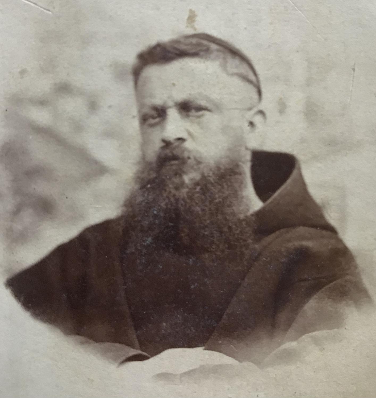 P. Dominikus Schuberth (1832–1887) – ein Kapuziner aus Tirschenreuth