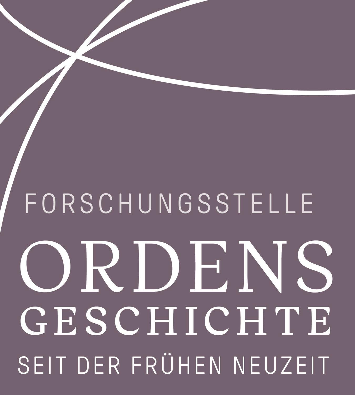 """Jetzt online: Forschungsstelle """"Ordensgeschichte seit der frühen Neuzeit"""""""