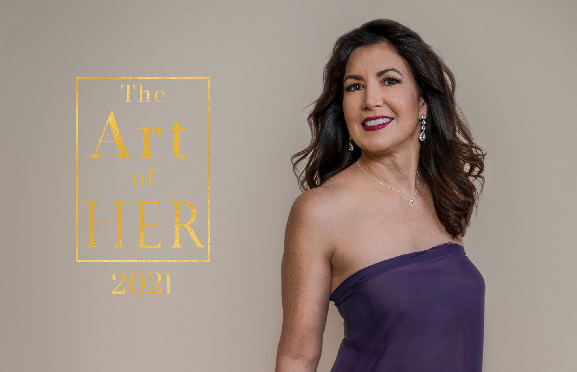 The Art of Paige | The Art of Her Portrait Series {Tucson, Arizona}
