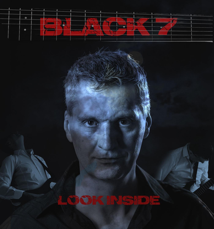 Black 7 - Look Inside
