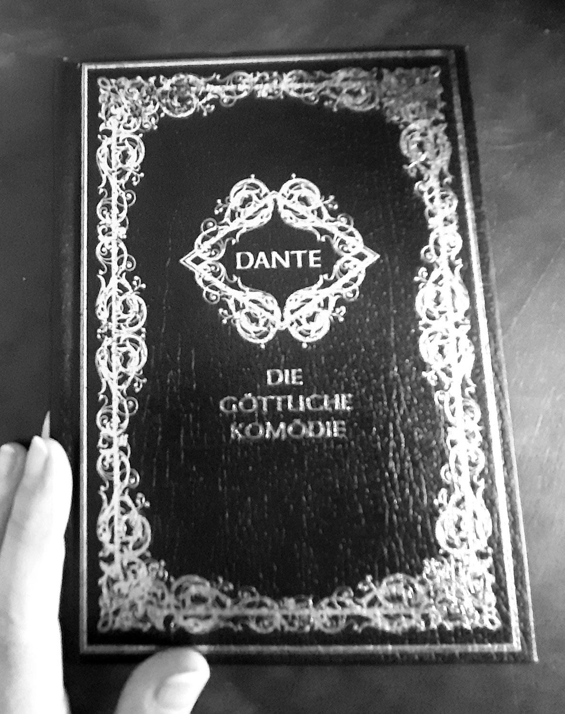 Dante Alighieri - 700. Todestag