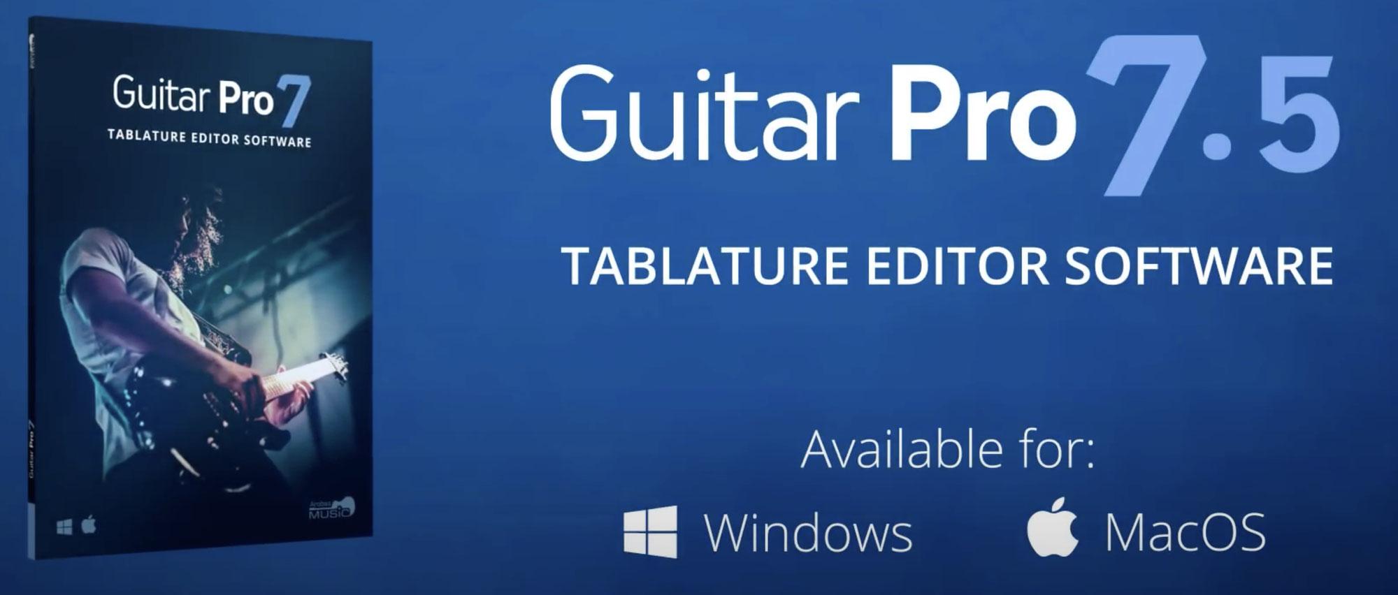 Alles, was du über Guitar Pro wissen musst!