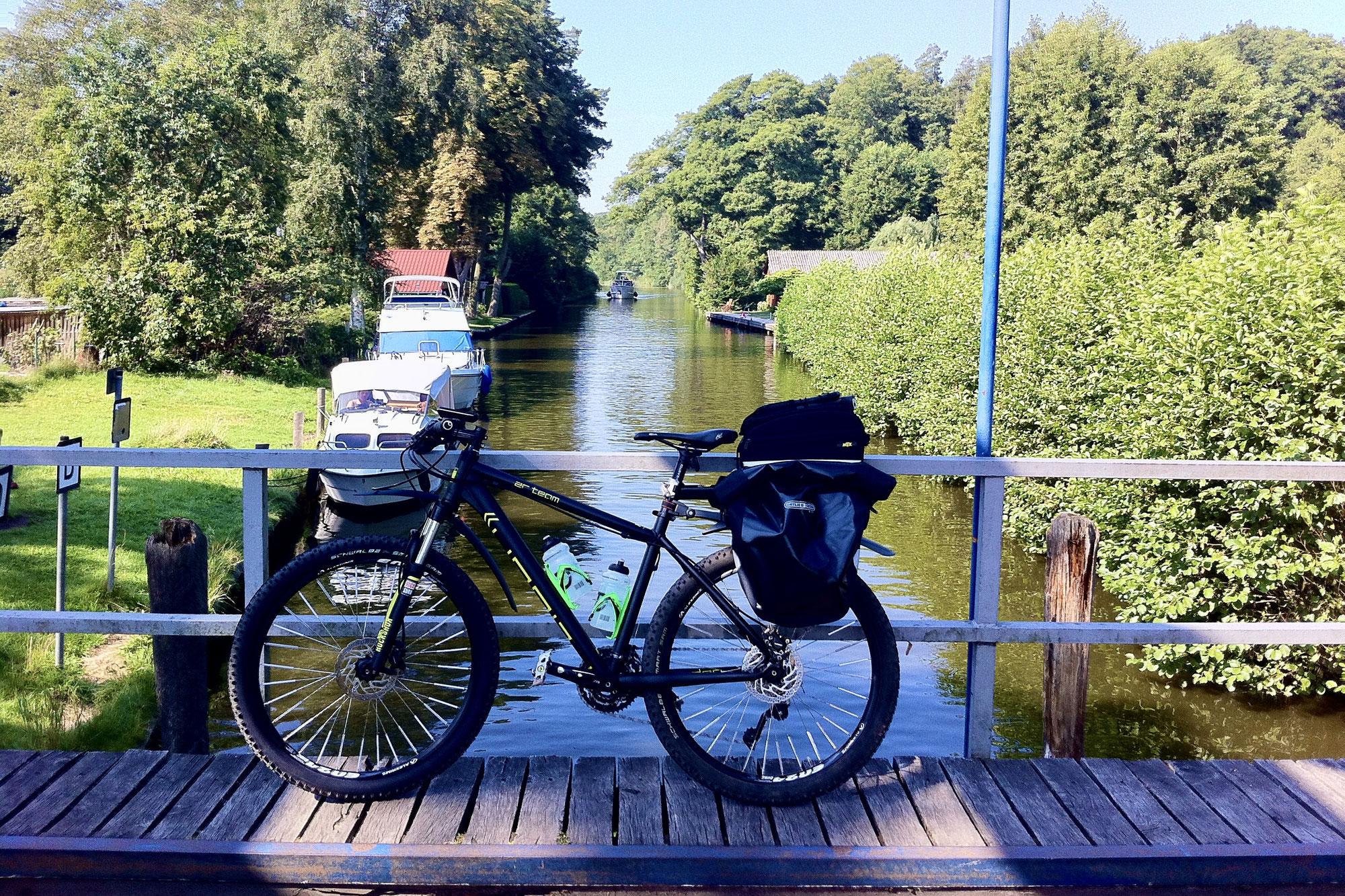 Warum ein Blog über das Radfahren