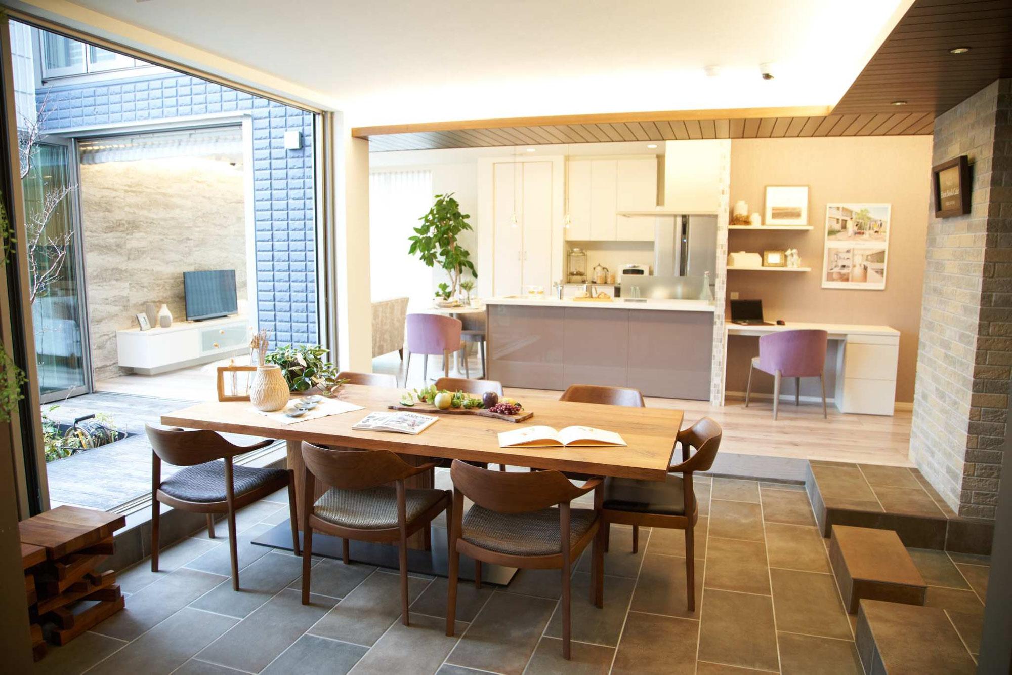 #21 自宅の一部を賃貸住宅として活用、旭化成ヘーベルハウス「FREX」(船橋モデル)