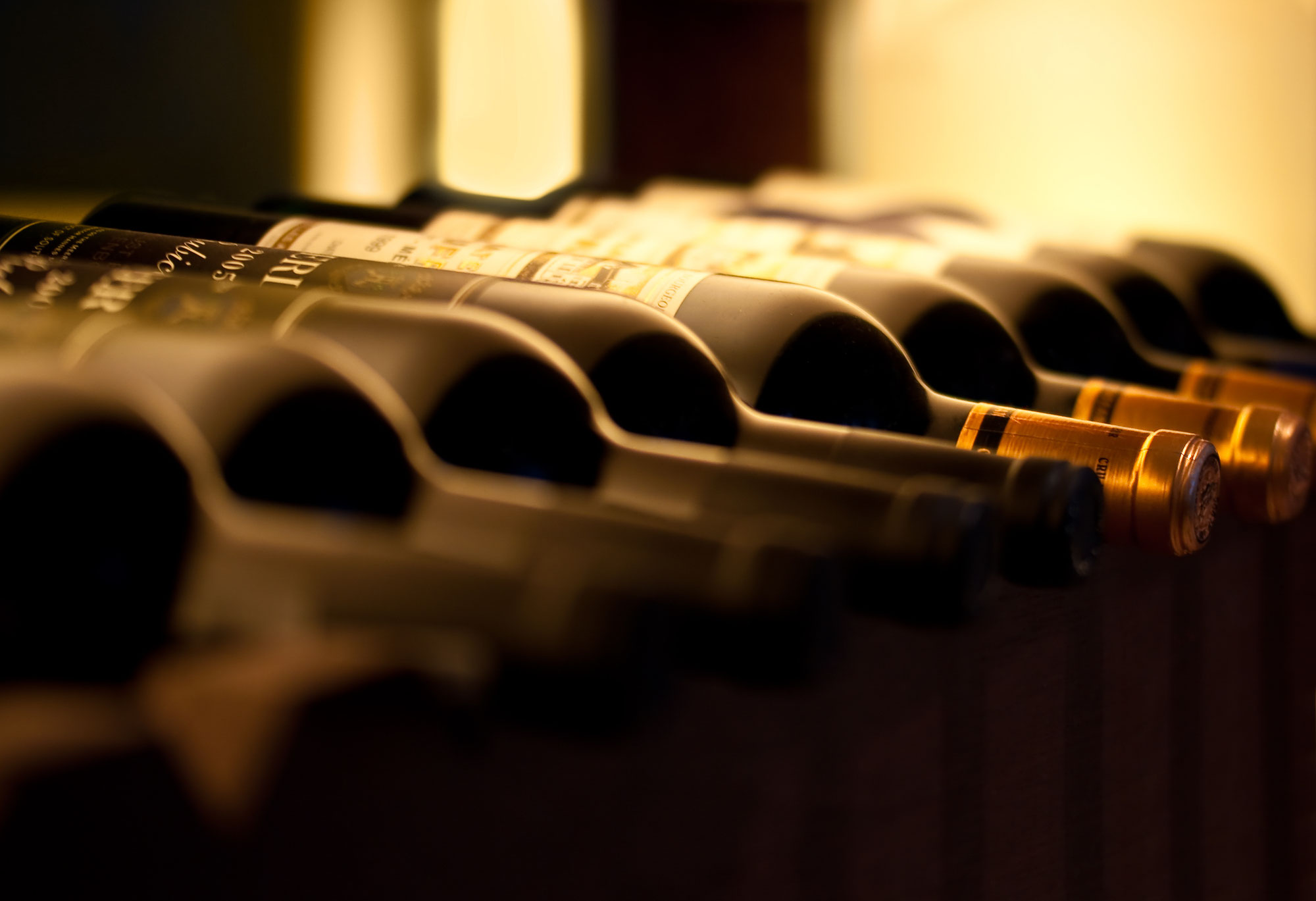 Les vins primeurs, wine not ?
