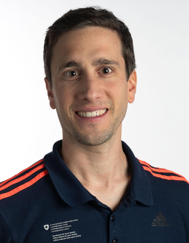 "GOTS 2021 aus Basel - Jonas Spiess - ""Hamstringsverletzungen im Spitzenfussball – Rehabilitation – Return to competition"""