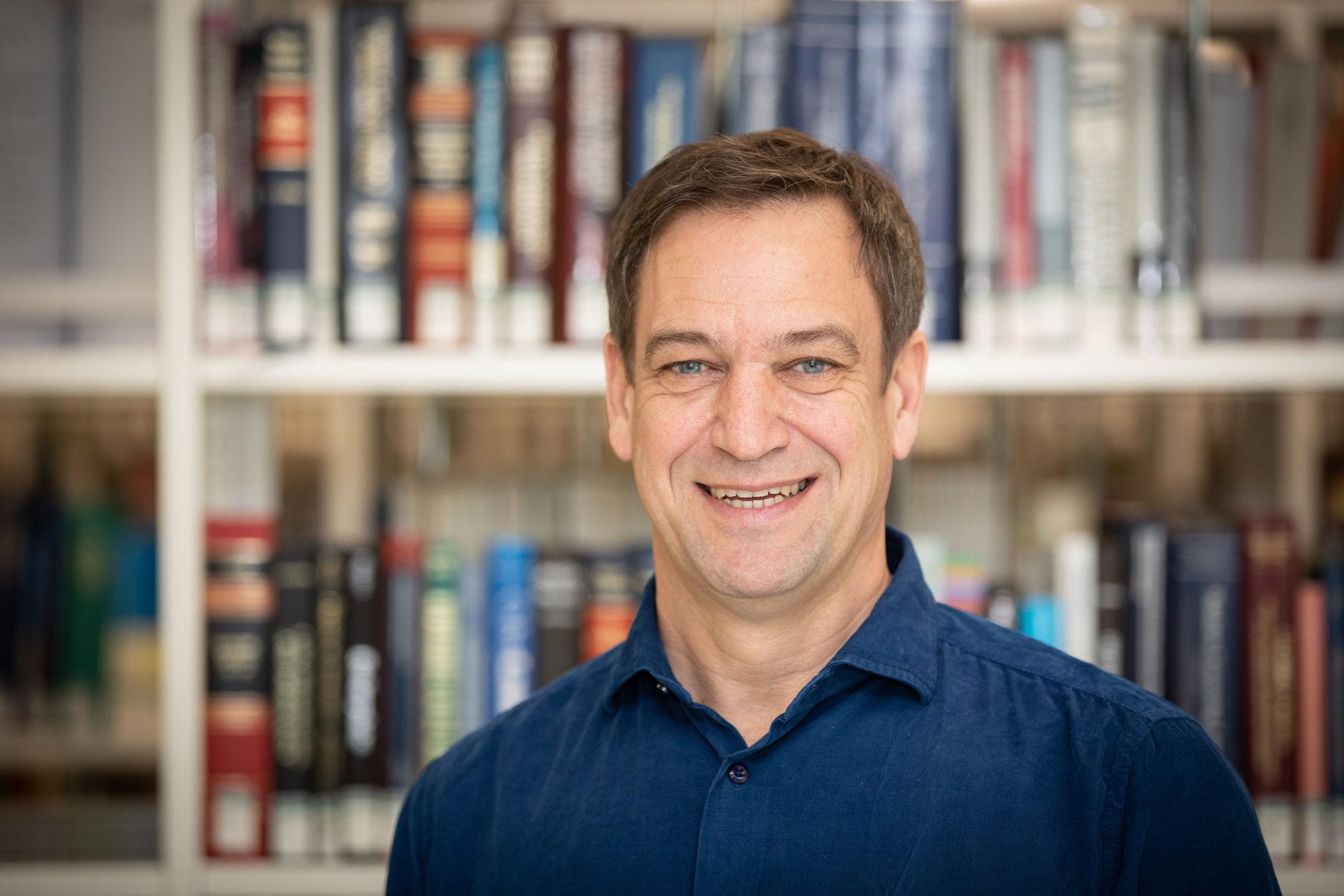 GOTS 2021 aus Basel - Hanspeter Gubelmann vom Kompetenzzentrum für Psychologie in Sport und Business