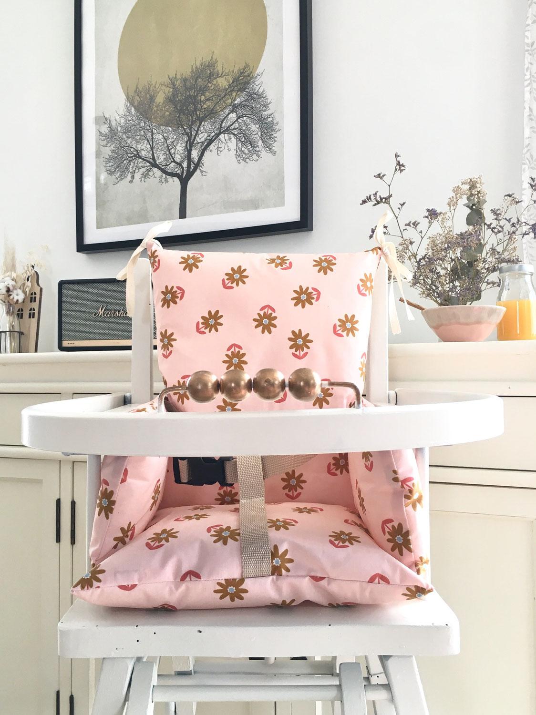 Coussin de chaise haute Faustine