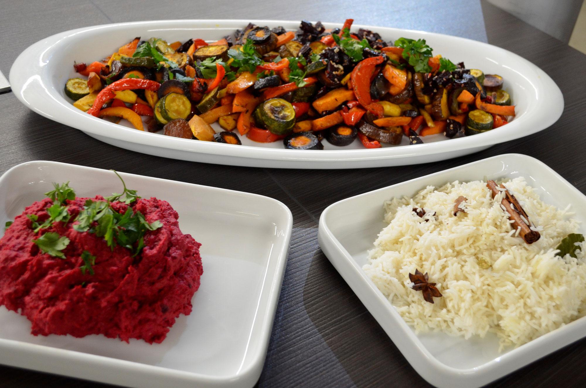 Rezepte für die leichte ayurvedische Weihnachtsküche