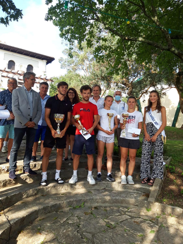 Open de Tennis d'Anglet