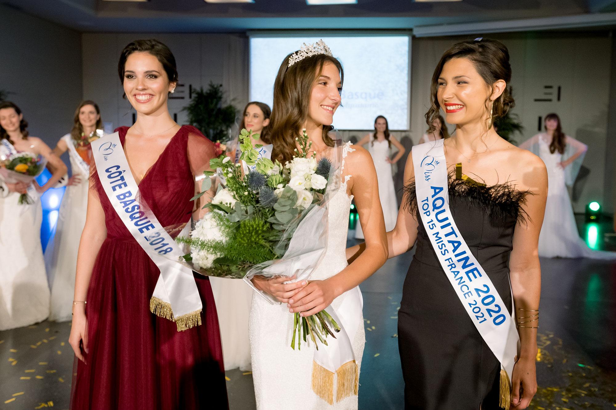 Miss Côte Basque 2021