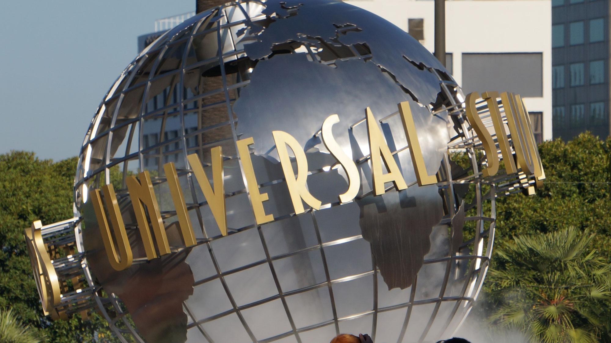 Universal Studios: Volle Dröhnung USA