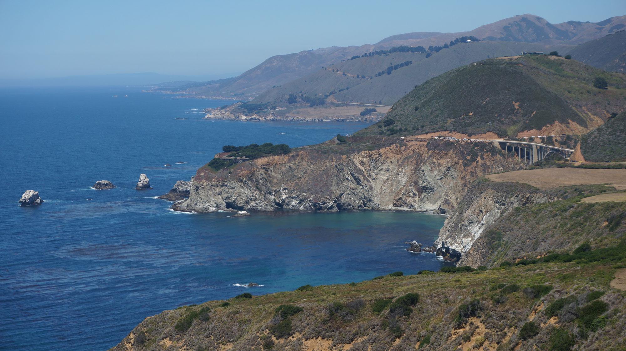 Pacific Coast Highway No. 1