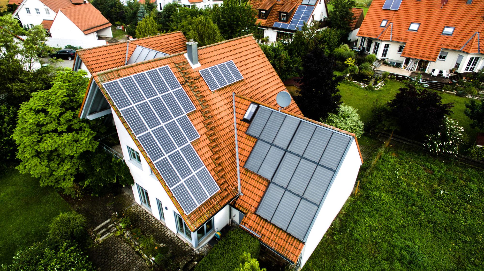 Photovoltaik - Solaranlage kaufen - in Hersbruck
