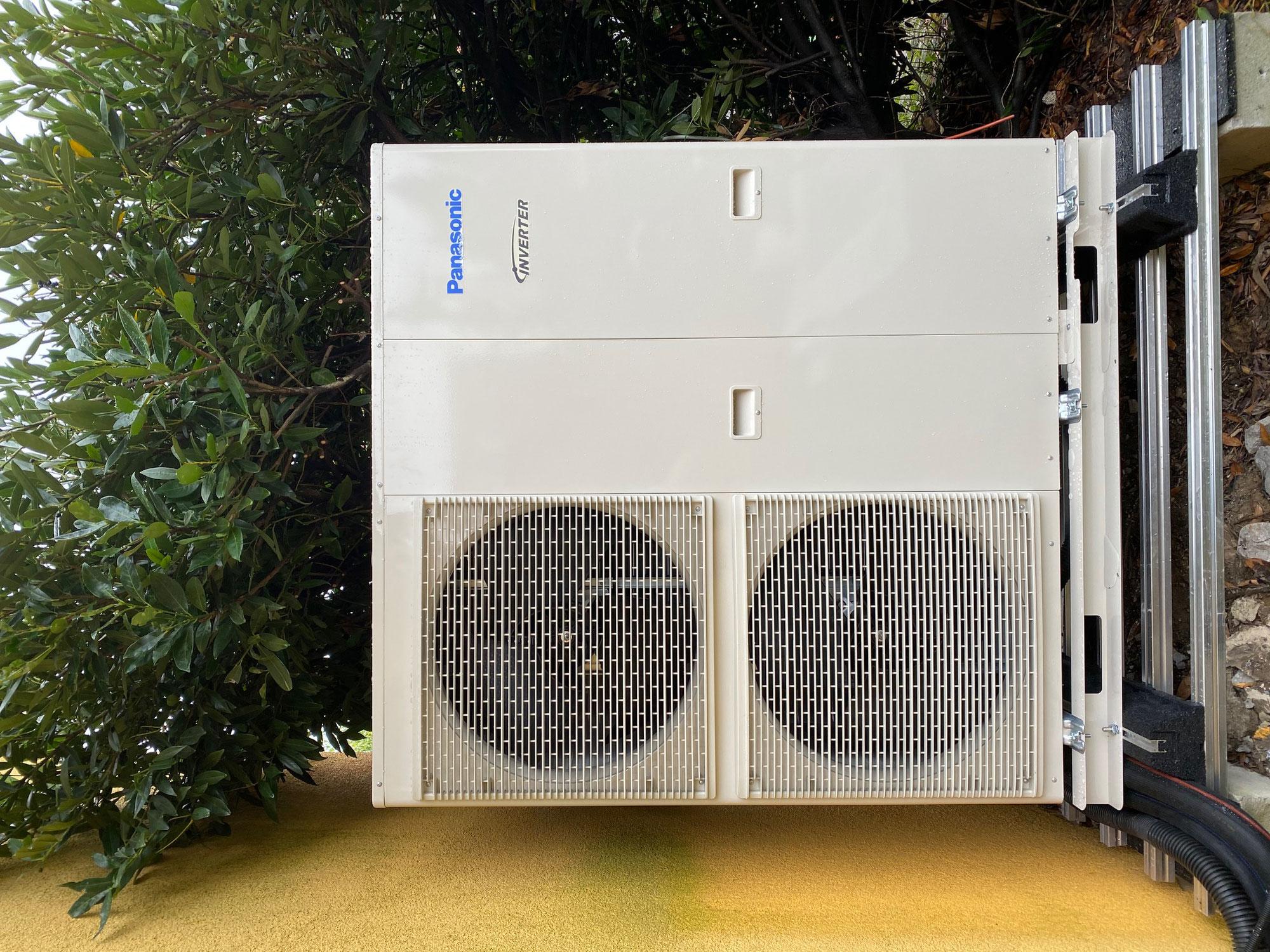 Wärmepumpe und Photovoltaik in Bayreuth