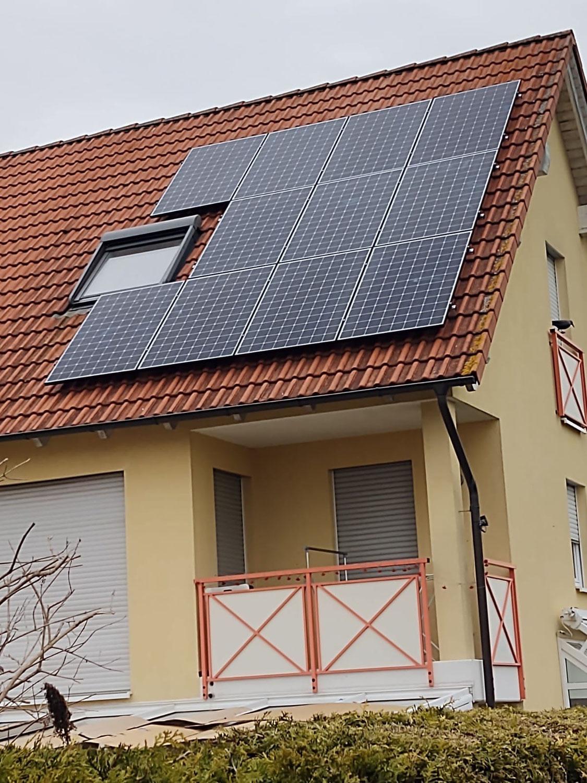 Solaranlage - Was ist das?