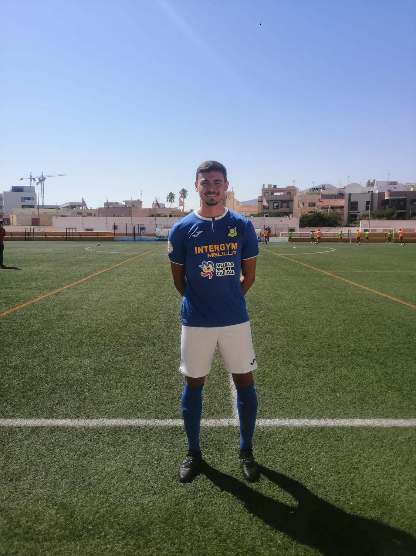 Alejandro Lopez ficha y debuta en 3ª división con el Intergym