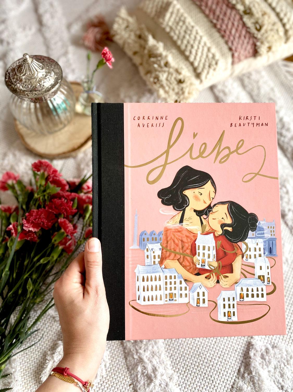 Über Verbundenheit und Liebe- empfehlenswertes Kinderbuch