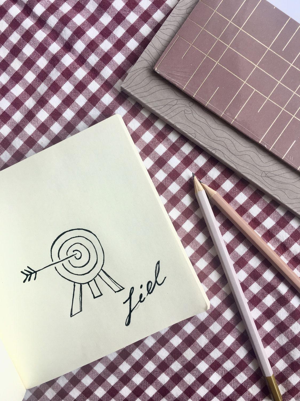 Erst Ziele definieren, dann Ziele erreichen- Erfolgreiche Kita-Praxis