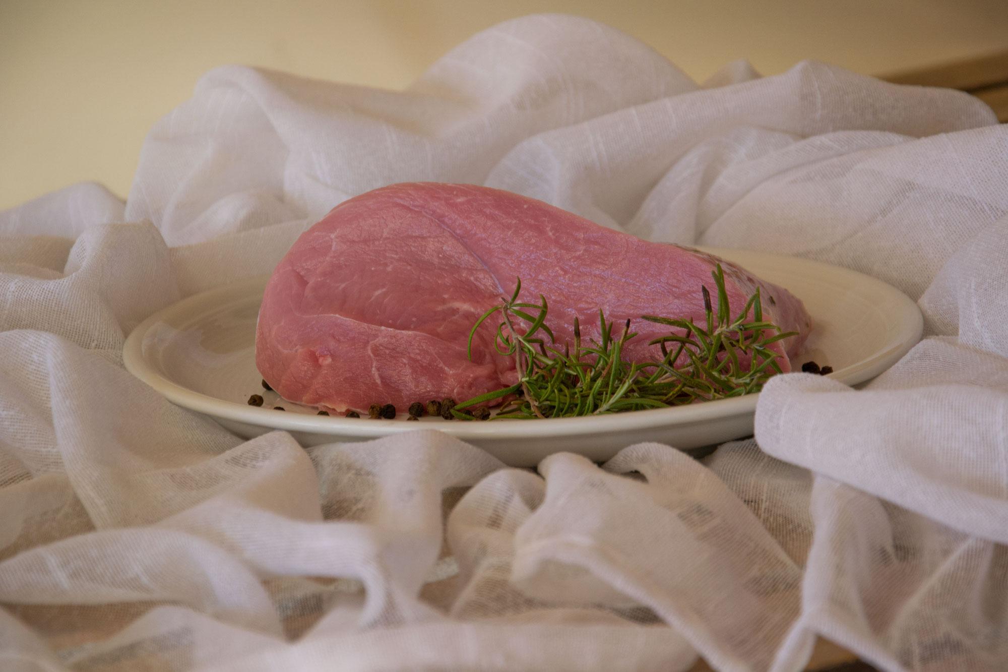 Vöginer Kalbfleisch - letzte Chance