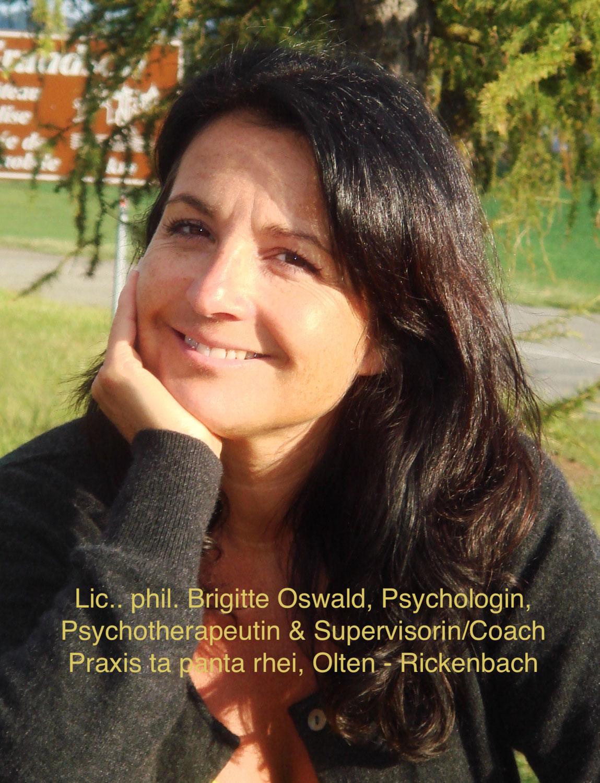 Supervisorin, Coach, Psychologin & Psychotherapeutin Olten