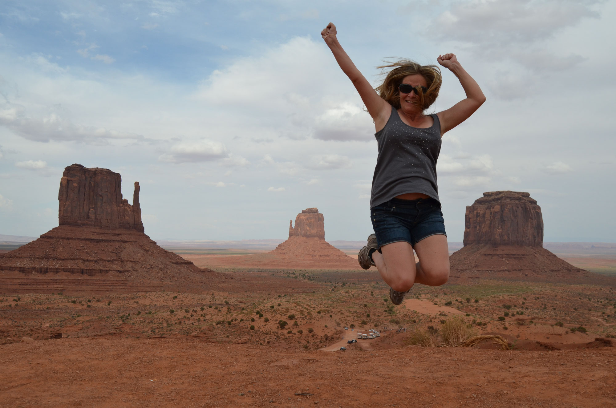 ROAD TRIP USA - Monument Valley